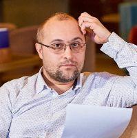 Евгений Галицкий