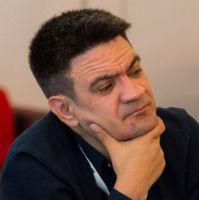 Виктор Звонов