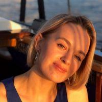 Марина Заботина