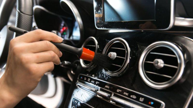 химчиска салона авто, полировка кузова, озонирование