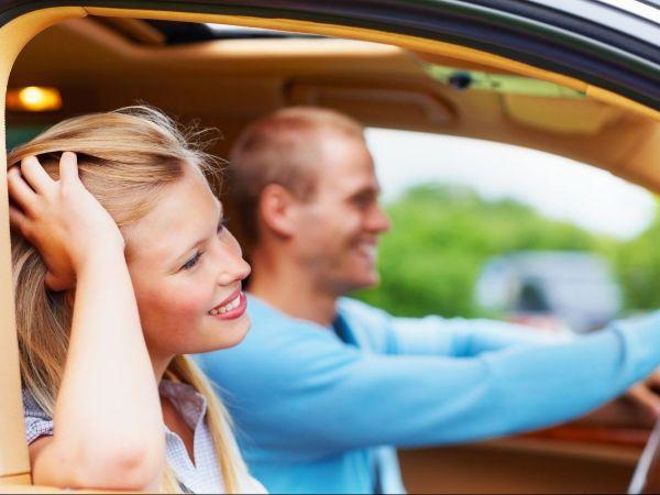 Устранение запахов в авто