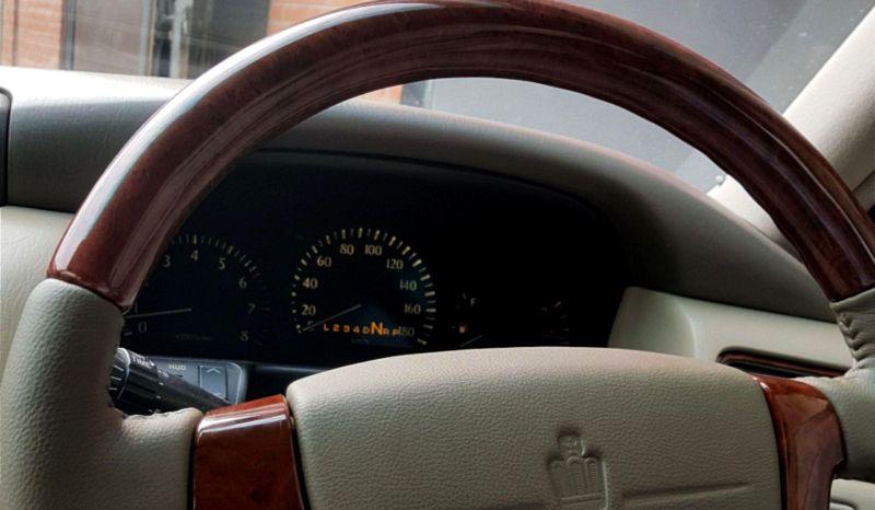 Косточки на руль