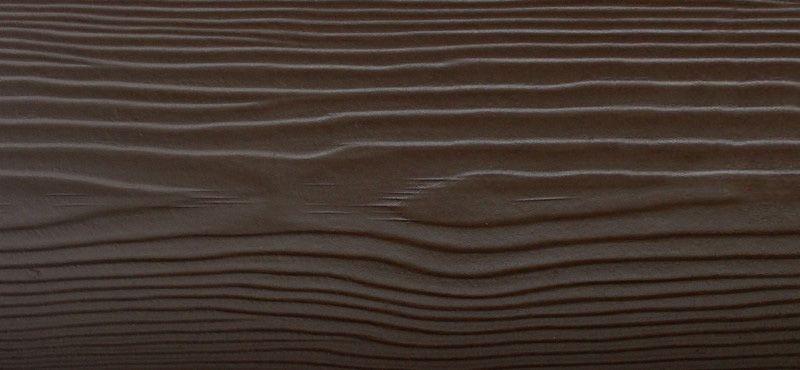Cedral, Кедрал wood ( под дерево) C21 Коричневая глина