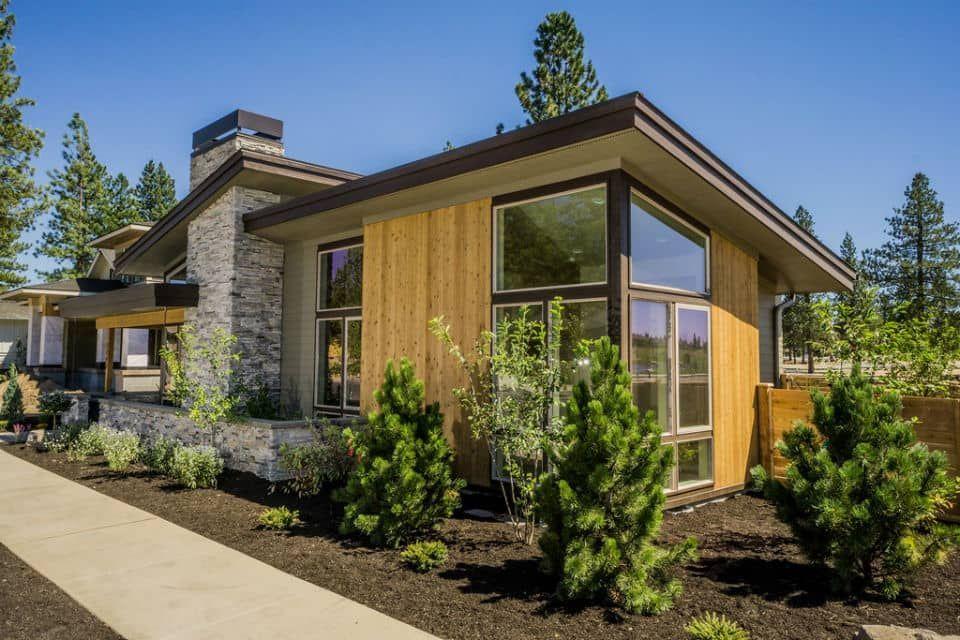проект дома ONE 183