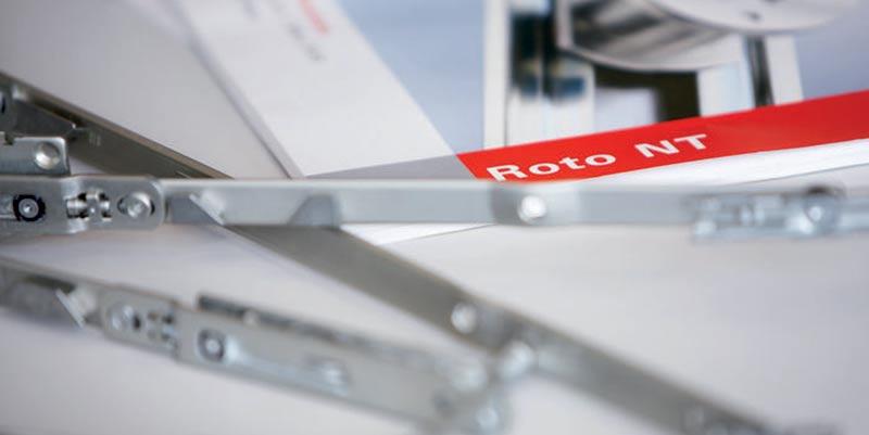 Пластиковое окно ПВХ SATELS EUROLINE и фурнитура ROTO NT от компании obsada.pro. Изготовить на заказ от производителя, монтаж - установка. Любой регион.