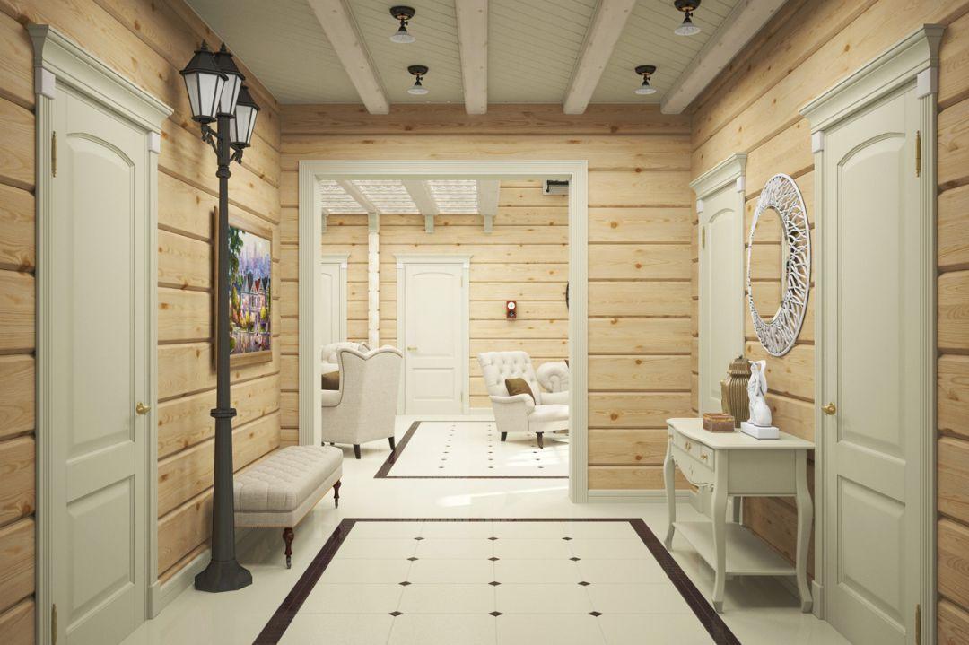 Изготовление и установка дверной обсады (окосячка двери), металлической входной двери, отделка входного портала | Компания OBSADA.PRO +7 (499) 938 92 29