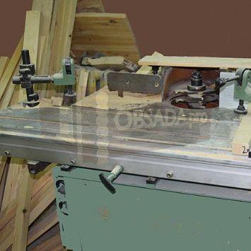 Производство наличников | obsada.pro +7 (499) 938 92 29