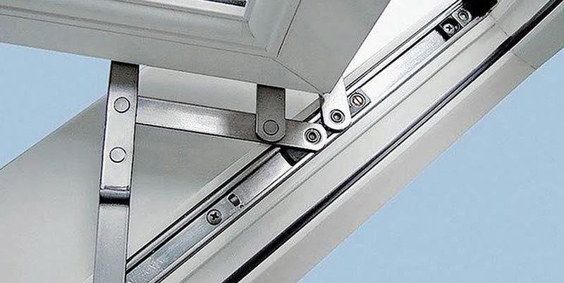 Пластиковое окно ПВХ SATELS SOFTLINE82 и фурнитура ROTO NT от компании obsada.pro. Изготовить на заказ от производителя, монтаж - установка. Любой регион.
