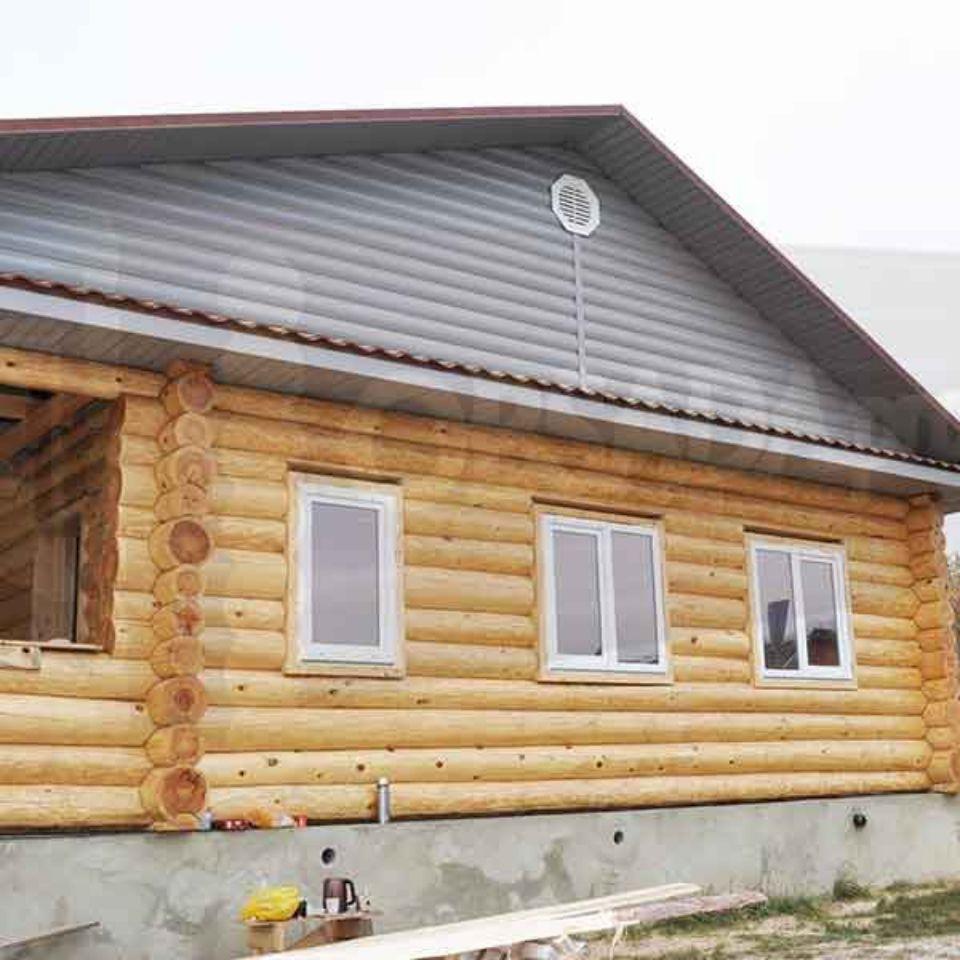 Шлифовка деревянных домов и бань из бревна или бруса от obsada.pro. Опыт с 1998 года. Выезжаем в любой регион.