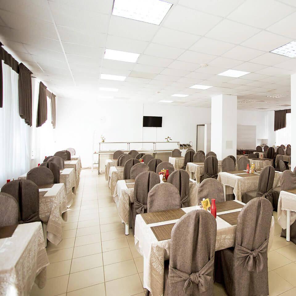 Гостиничный комплекс Ивушка фото 9