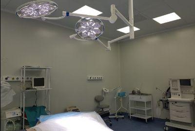 Операционная MEDALL