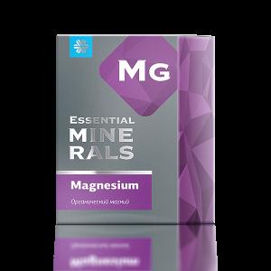 картинка Органический магний - Essential Minerals