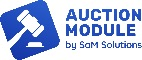 Auction Module by SaM Solutions