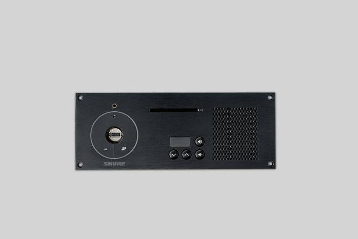 Врезной конференц пульт MXC620-F shure