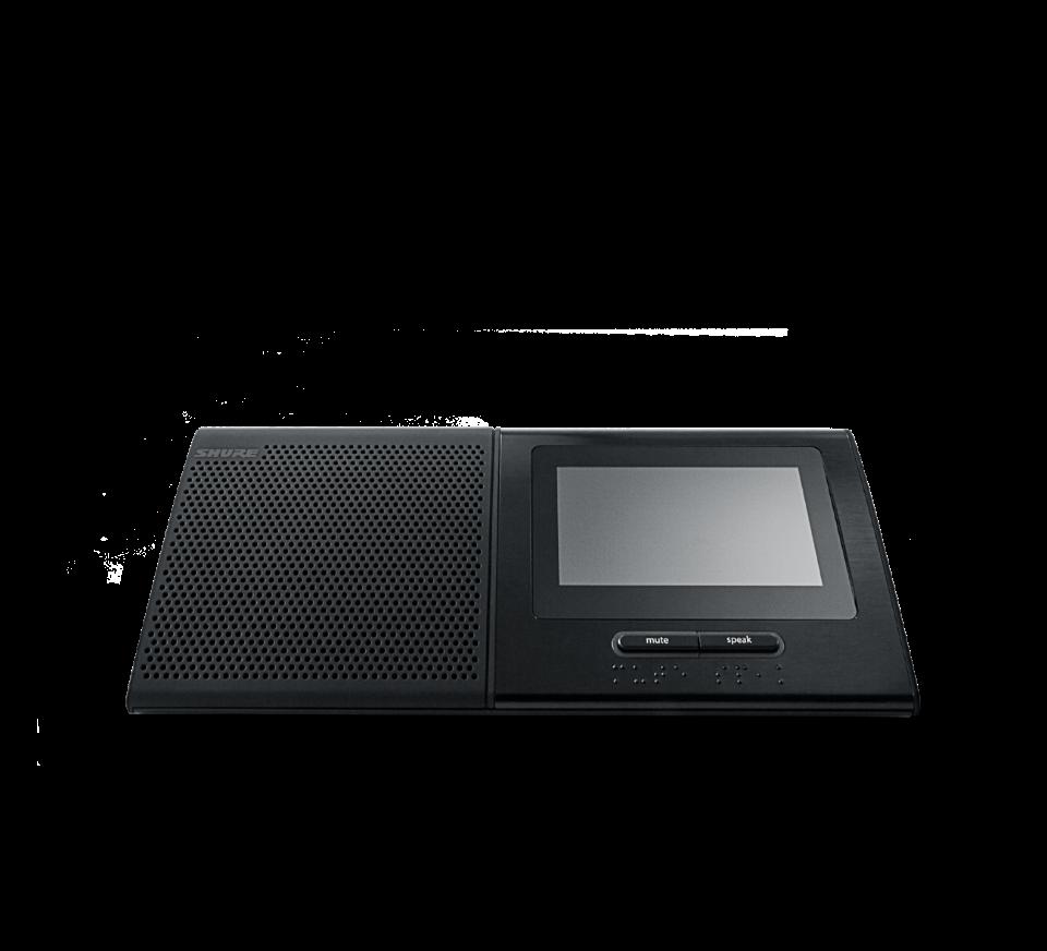 Конференц пульт MXC640 Shure
