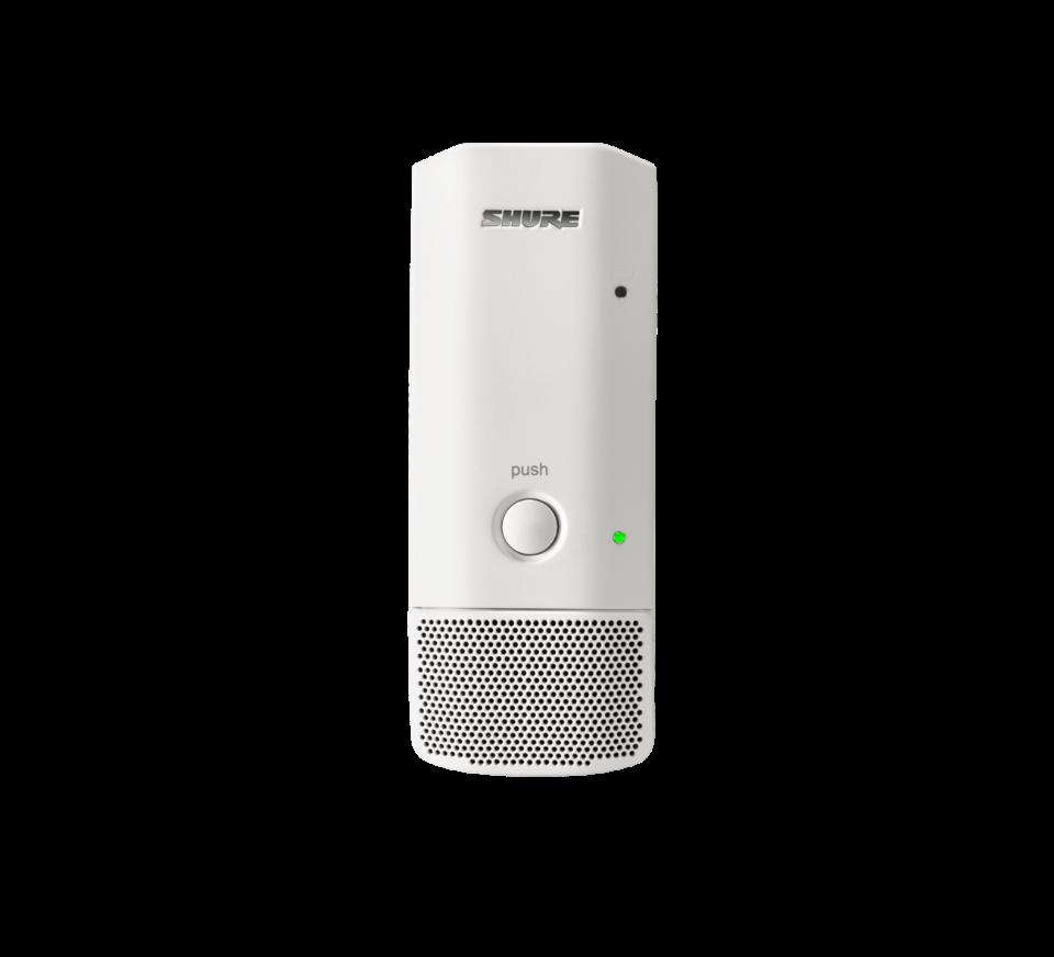 Микрофон поверхностного слоя MXW6 Shure