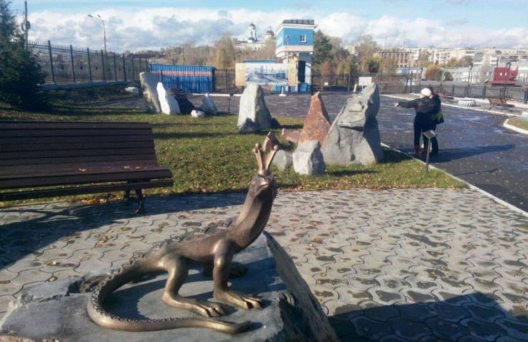 Поход выходного дня из Екатеринбурга на Азовские Горы