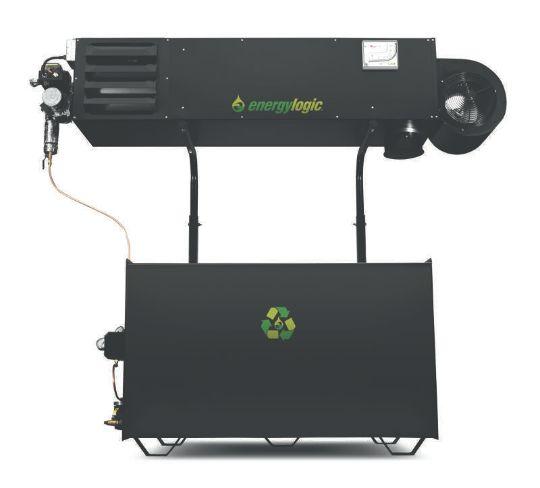EnergyLogic EL 200H