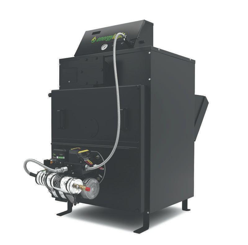 котел EnergyLogic EL 140B