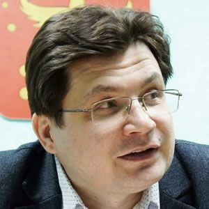 Михаил Шевелев - руководитель офиса