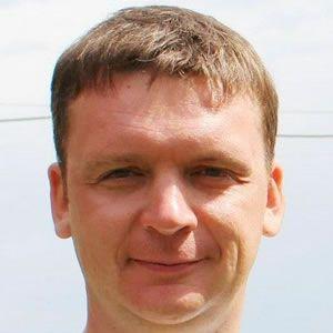 Александр Луппов - консультант