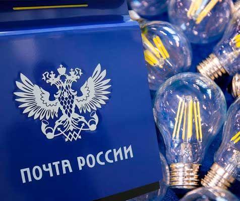 Доставка лампочек томича