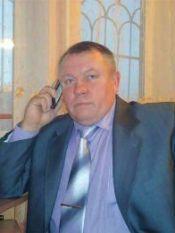 Козлов Геннадий Михайлович