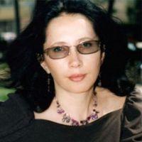 Славникова Ольга Александровна