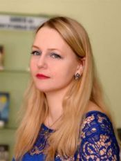 Лизунова Анна Валерьевна