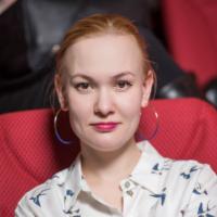 Корицкая Полина Николаевна