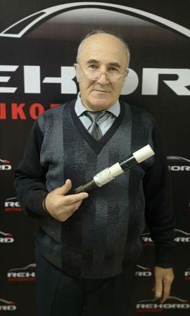 Лев Суренович Саакян