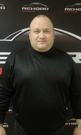 Анатолий Владимирович Безруков