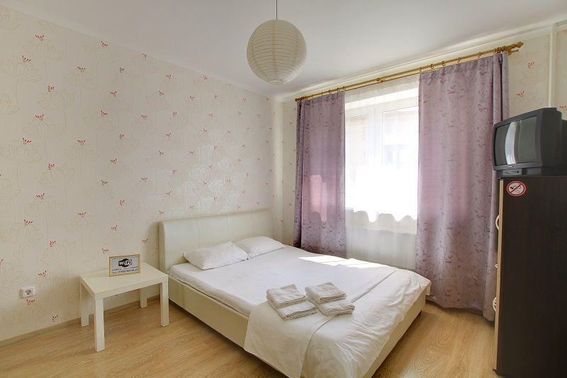 1-к квартира, 33.7 м², 3/17 эт.