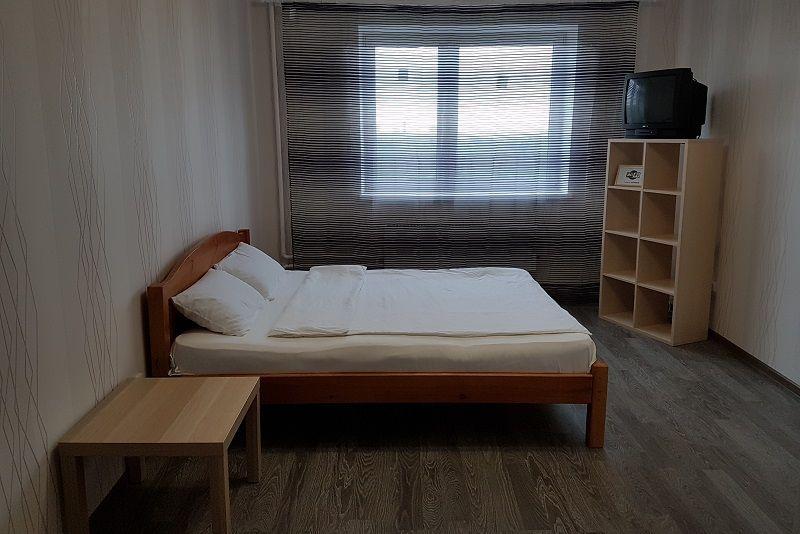 2-к квартира, 58.9 м², 11/17 эт.