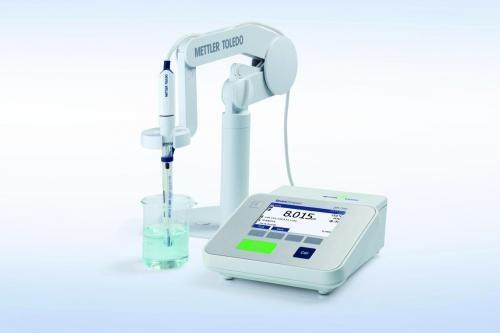 картинка S220-Kit pH-метр SevenCompact от компании Лаб-Саппорт
