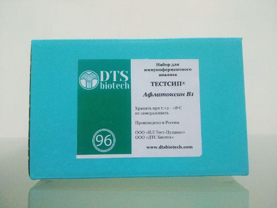 Определение микотоксинов ИФА колонки Afina-015®