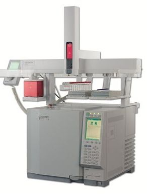Газовый хроматограф GC 2010Plus