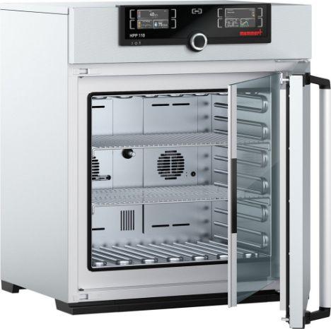Климатические камеры Memmert от компании Lab-Support