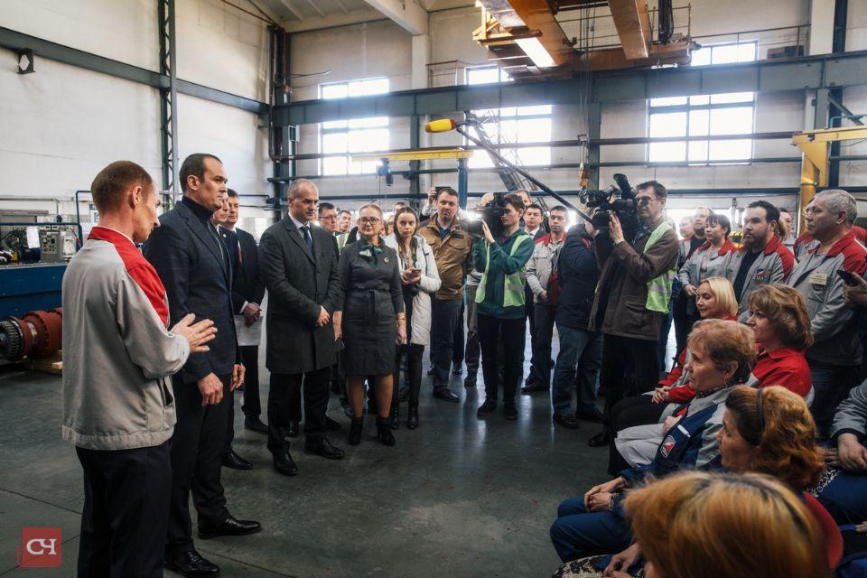 Чебоксарский завод силовых агрегатов