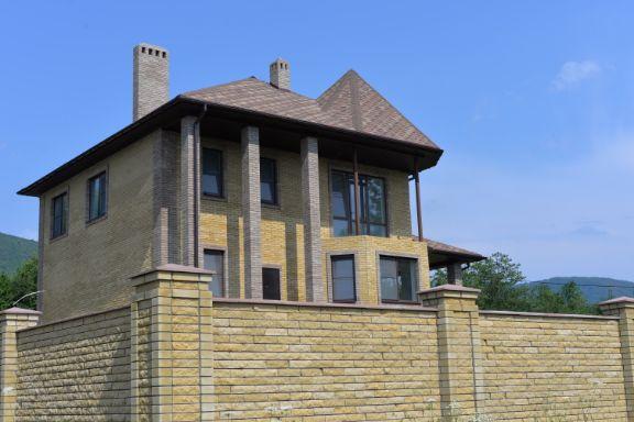 Строительство в Краснодарский край