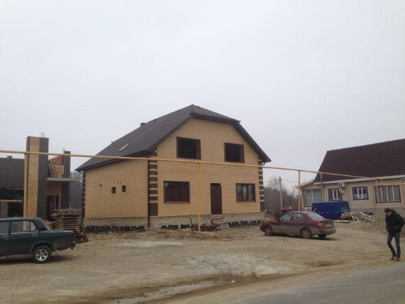 Дома и коттеджи в Сочи Sochi