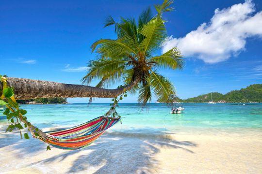 Карибские острова отдых