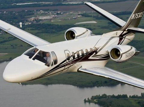 Cessna Citation Encore+
