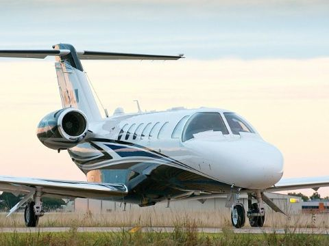 Cessna Citation CJ2+