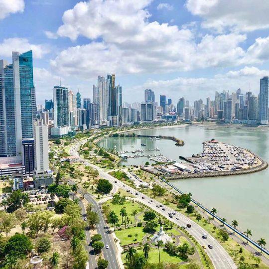 Центральная Америка. Панама