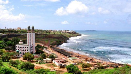 Дакар Сенегал
