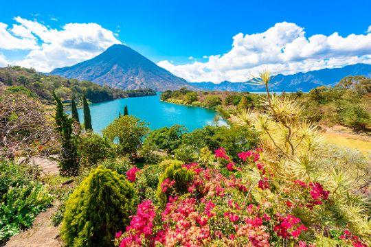 Центральная Америка. Гватемала