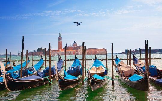 Тур в Венецию