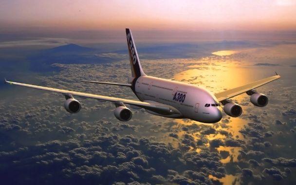 Большие частные самолеты бизнес авиации