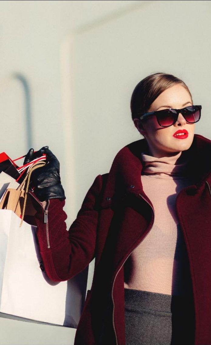 Персональный шоппинг